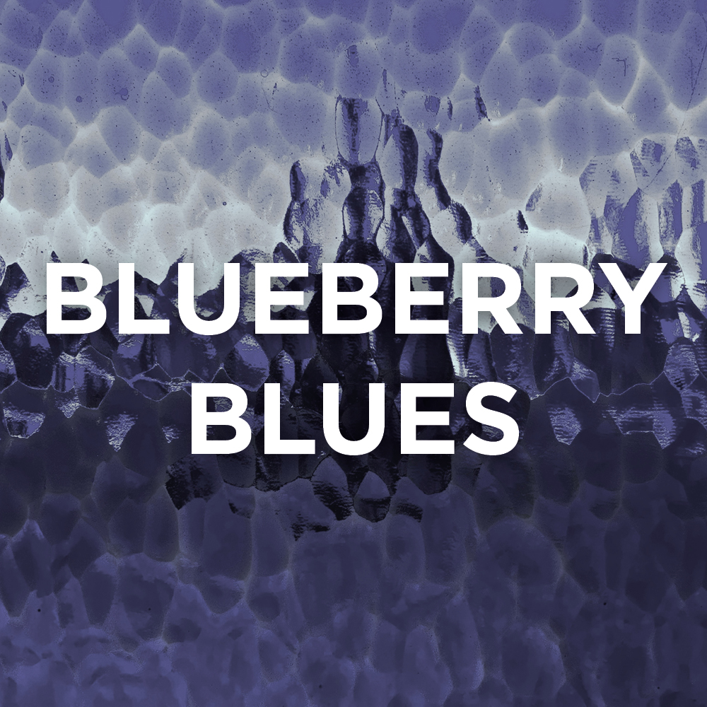 Blueberry Blues